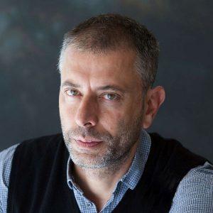 Ivan Cotroneo – Scrittore, Sceneggiatore, Autore televisivo